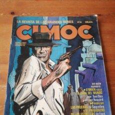 Cómics: CIMOC NÚMERO 34. Lote 178184263