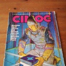Cómics: CIMOC NÚMERO 63. Lote 178187318