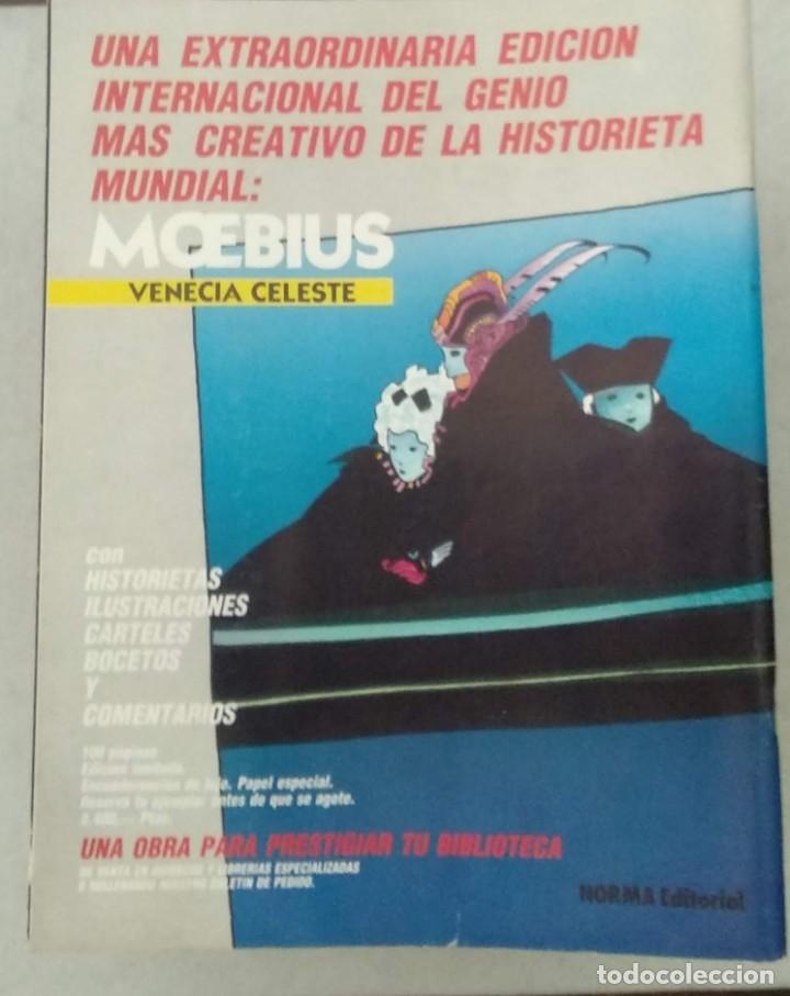 Cómics: COLECCIÓN CIMOC NUEVA ÉPOCA - NORMA - Nº 1 AL 46 - VER TODAS LAS FOTOS - Foto 47 - 178188156
