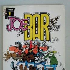 Cómics: JOE BAR TOMO 1. Lote 178636187