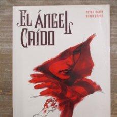 Cómics: EL ANGEL CAIDO - Nº 1 - PETER DAVID Y DAVID LOPEZ - NORMA EDITORIAL. Lote 178647475