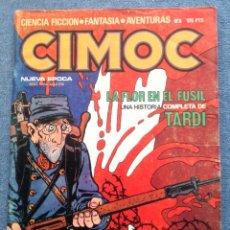 Cómics: CIMOC NUEVA ÉPOCA NÚMERO 8. Lote 178669450