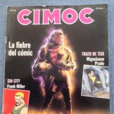 Cómics: CIMOC NÚMERO 134. Lote 178669782