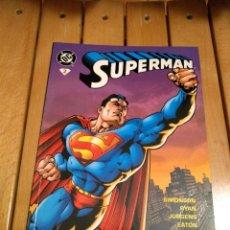 Cómics: SUPERMAN Nº 2. Lote 178744857