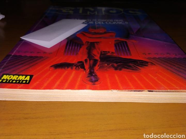 Cómics: SUPER CIMOC TOMO RECOPILACIÓN DE LOS CÓMICS 104 105 Y 106 - Foto 2 - 178915526