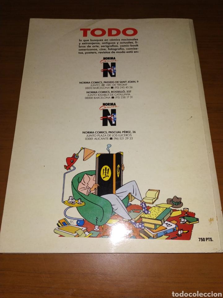 Cómics: SUPER CIMOC TOMO RECOPILACIÓN DE LOS CÓMICS 104 105 Y 106 - Foto 3 - 178915526