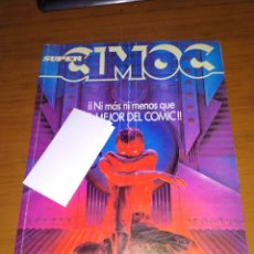 Cómics: SUPER CIMOC TOMO RECOPILACIÓN DE LOS CÓMICS 104 105 Y 106. Lote 178915526