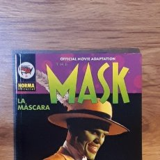 Cómics: THE MASK - MADE IN USA 21 - NORMA. Lote 179012568