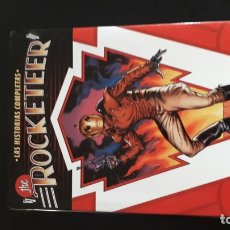 Cómics: THE ROCKETEER, NORMA EDITORIAL.. Lote 179094273