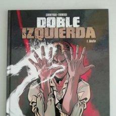 Cómics: DOBLE IZQUIERDA 1 DUSTIN. Lote 179166380