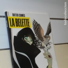 Cómics: COLECCION BN Nº 7 LA BELETTE DIETER COMES - NORMA - OFERTA. Lote 179327606