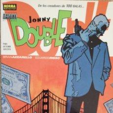 Cómics: JONNY DOUBE . Lote 179332015