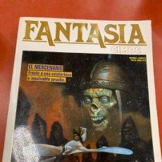 Cómics: COMIC FANTASIA CIMOC, NUMEROS27, 28, 29. NORMA COMICS, EN MIUY BUEN ESTADO. Lote 179539863