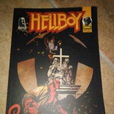 Cómics: HELLBOY. Lote 180257481