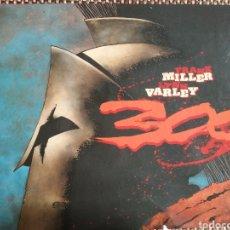Cómics: 300 - FRANK MILLER - LYNN VARLEY. Lote 180480397