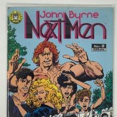 Cómics: CÓMICS NEXT MEN Nº0 JOHN BYRNE NORMA EDITORIAL 1993.. Lote 181358952
