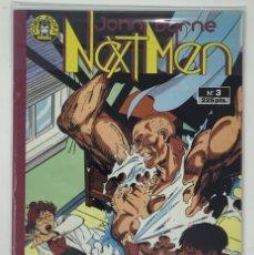 Cómics: CÓMICS NEXT MEN Nº3 JOHN BYRNE NORMA EDITORIAL 1993.. Lote 181359053