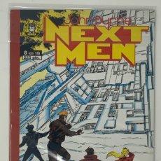 Cómics: CÓMICS NEXT MEN Nº8 JOHN BYRNE NORMA EDITORIAL 1993.. Lote 181359361