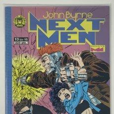 Cómics: CÓMICS NEXT MEN Nº13 JOHN BYRNE NORMA EDITORIAL 1993.. Lote 181359673