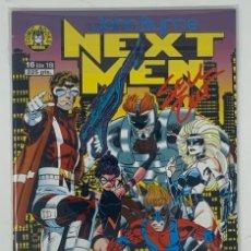 Cómics: CÓMICS NEXT MEN Nº16 JOHN BYRNE NORMA EDITORIAL 1993.. Lote 181359830