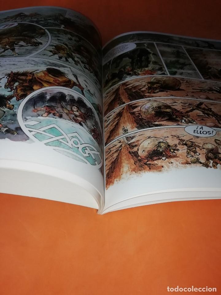 Cómics: LAIYNA. EL CREPUSCULO DE LOS ELFOS. COLECCION PANDORA Nº 31. NORMA. BUEN ESTADO. - Foto 6 - 181555592