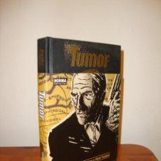 Cómics: TUMOR - JOSHUA HALE FIALKOV Y NOEL TUAZON - NORMA EDITORIAL, MUY BUEN ESTADO, RARO. Lote 182023662