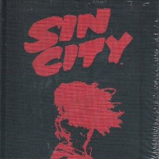 Cómics: SIN CITY 1 , INTEGRAL , FRANK MILLER. Lote 182364978