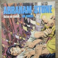 Cómics: CIMOC COLOR - Nº 92 - ABRAHAM STONE - JOE KUBERT - NORMA. Lote 182950812