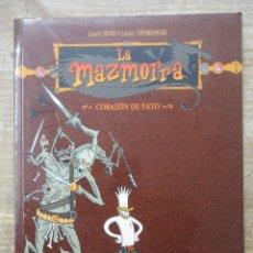 Cómics: CIMOC COLOR Nº 164 - LA MAZMORRA - CORAZON DE PATO - - NORMA. Lote 182952700