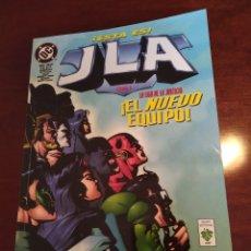 Cómics: JLA TOMO 6 - EDITORIAL VID . Lote 183175102