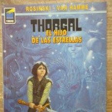 Cómics: THORGAL - COLECCION PANDORA - EL HIJO DE LAS ESTRELLAS - ROSINSKI - VAN HAMME - NORMA. Lote 183367153