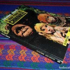 Cómics: EL GRAN PODER DEL CHNINKEL. VAN HAMME ROSINSKI. COLECCIÓN BN Nº 15. NORMA EDITORIAL 1991 1ª EDICIÓN.. Lote 183453227