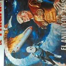 Cómics: COMIC CIMOC,EXTRA COLOR 5,EL IMPERIO DE TRIGAN 2. Lote 183591955