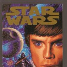 Cómics: STAR WARS UNA NUEVA ESPERANZA- EDICION ESPECIAL 20 ANIVERSARIO - LA GUERRA DE LAS GALAXIAS -. Lote 183613382