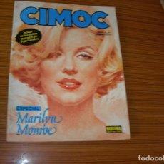 Cómics: CIMOC ESPECIAL Nº 7 EDITA NORMA . Lote 183708747
