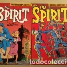 Cómics: SPIRIT COMIC BOOKS NORMA. Lote 183846007