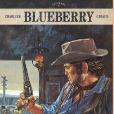 Cómics: BLUEBERRY 2 EDICION INTEGRAL. Lote 183935951
