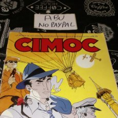 Cómics: CIMOC NÚMERO 75 NORMA EDITORIAL. Lote 184795681