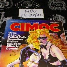 Cómics: CIMOC NÚMERO 84 NORMA EDITORIAL. Lote 184795783