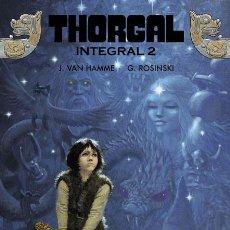 Cómics: THORGAL INTEGRAL 2. Lote 184874512