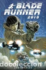 BLADE RUNNER 2019 1 LOS ANGELES (Tebeos y Comics - Norma - Comic USA)