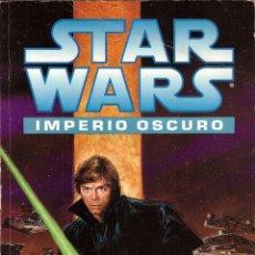 Cómics: COMIC STAR WARS: IMPERIO OSCURO - SAGA COMPLETA EN UN TOMO UNICO; NORMA EDITORIAL. Lote 185724498