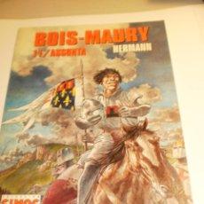 Cómics: BOIS-MAURY 11/ASSUNTA HERMANN COLECCIÓN CIMOC EXTRA COLOR 175 2000 (BUEN ESTADO). Lote 185909598