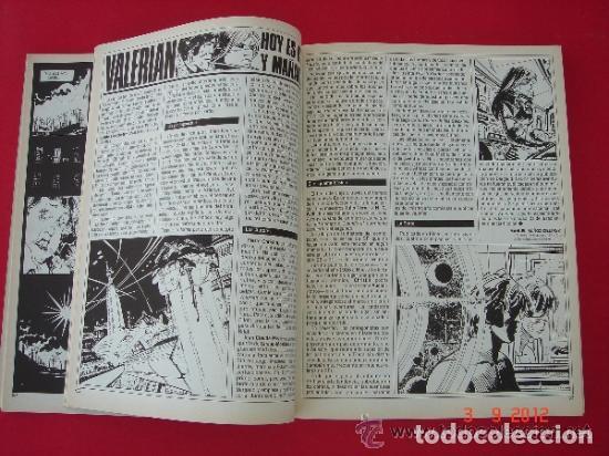 Cómics: CIMOC NºS 36, 37 Y 38. RETAPADO PRIMAVERA 2. NORMA EDITORIAL. VER FOTOS. - Foto 2 - 185954845