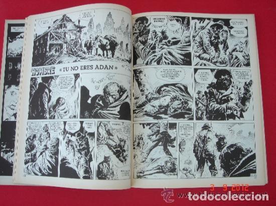 Cómics: CIMOC NºS 36, 37 Y 38. RETAPADO PRIMAVERA 2. NORMA EDITORIAL. VER FOTOS. - Foto 4 - 185954845