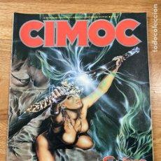Cómics: CIMOC NÚMERO 110. Lote 186145770