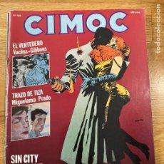 Cómics: CIMOC NÚMERO 135. Lote 186145805