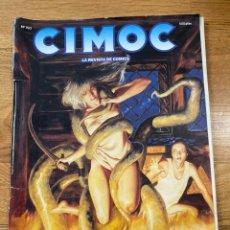 Cómics: CIMOC NÚMERO 150. Lote 186145920