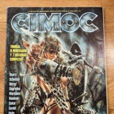 Cómics: CIMOC NÚMERO 122. Lote 186146123