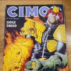 Cómics: CIMOC NÚMERO 172. Lote 186146538